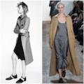 Thời trang - Giải mã bộ sưu tập thu đông 2014 của Zara