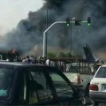 Tin tức - Rơi máy bay dân sự ở Iran, 48 người thiệt mạng