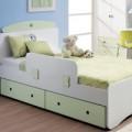 Làm mẹ - Những chiếc giường ngủ tuyệt đẹp mẹ nên mua cho bé