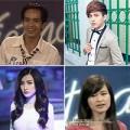 Làng sao - 9 sao Việt ít ai biết từng thi rớt ở Vietnam Idol