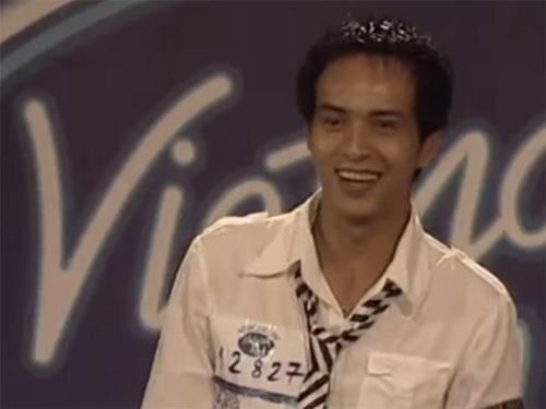 9 sao viet it ai biet tung thi rot o vietnam idol - 3