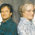 Làng sao - 5 vai diễn đáng nhớ nhất của tài tử Robin Williams