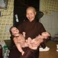 Tin tức - Đã tìm thấy 11 đứa trẻ biến mất ở chùa Bồ Đề