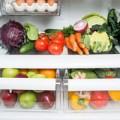 Nhà đẹp - Nên để thức ăn gì trong ngăn mát tủ lạnh?