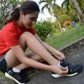 Làm đẹp - Chạy bộ không giúp giảm cân như bạn nghĩ