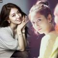 Làng sao - Vẻ đẹp xinh như thiên thần của Park Shin Hye
