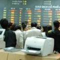 Mua sắm - Giá cả - Nhà đầu tư chuyển tiền sang cổ phiếu lớn