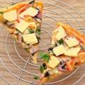 Bếp Eva - Mẹo bảo quản và làm nóng lại pizza