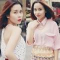 Thời trang - Lưu Hương Giang mặc đẹp hơn vì sợ chồng chán