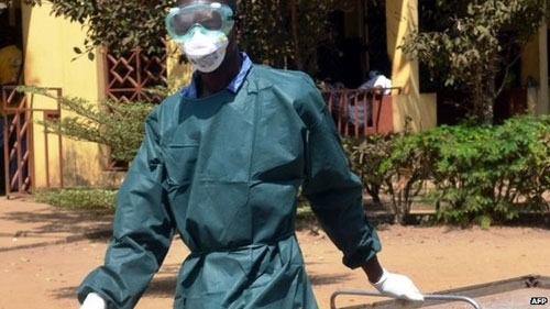 singapore phu nhan thong tin co truong hop nhiem ebola - 1