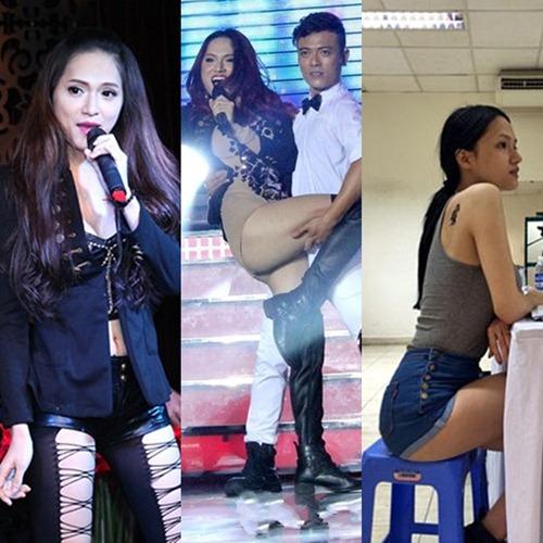 "top 10 my nhan vbiz ""nghien"" quan 5cm - 8"