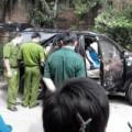 Tin tức - Đôi nam nữ chết với nhiều vết đạn trong ô tô