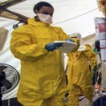 """Tin tức - Dịch Ebola: """"WHO tuyên bố tình trạng khẩn cấp quá muộn"""""""