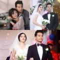 Làng sao - Huỳnh Đông cưới Dương Cẩm Lynh vì tiền?