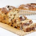 Bếp Eva - Bánh mì hoa quả khô thơm mềm cho bữa sáng