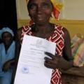 Tin tức - Nhật ký từ tâm dịch Ebola: Giấy chứng nhận được sống