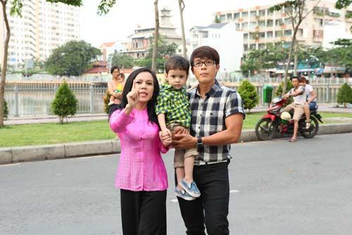 con nuoi viet huong cang lon cang dep trai - 4