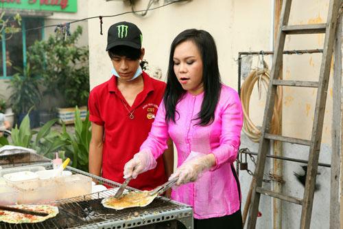 con nuoi viet huong cang lon cang dep trai - 6