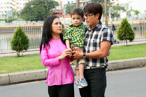 con nuoi viet huong cang lon cang dep trai - 5