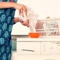 Nhà đẹp - 4 sản phẩm giúp việc giặt giũ nhẹ tênh!