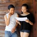 Làng sao - Tam Triều Dâng: 'Tôi bị chửi bới vì nghi án yêu Hoài Lâm'