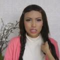 Làm đẹp - Hài hước gái xấu thành gái xinh hút 4 triệu lượt xem