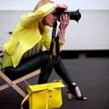 Thời trang - Nhiếp ảnh đường phố - nghề kiếm bội tiền nhờ đam mê