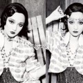 Làng sao - Châu Tấn - Quý cô xinh đẹp của thập niên 40