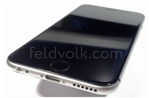 Ảnh iPhone 6 bản hoàn chỉnh tiếp tục xuất hiện - 1