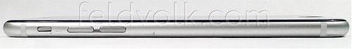 Ảnh iPhone 6 bản hoàn chỉnh tiếp tục xuất hiện - 3
