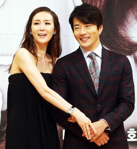 vo kwon sang woo mang bau con gai - 4