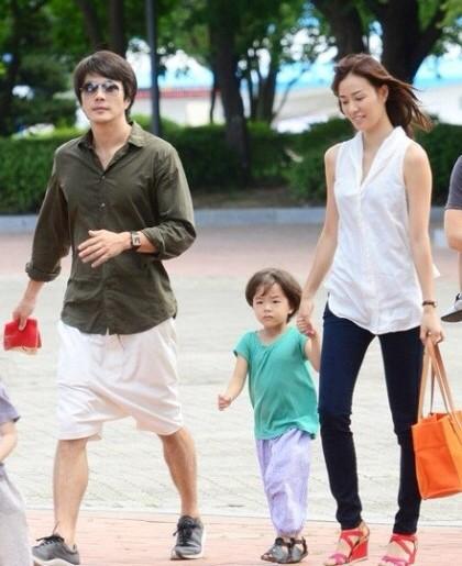 vo kwon sang woo mang bau con gai - 3