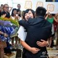 Tin tức - Lạ: Cầu hôn bạn gái bằng 1.001 chiếc xúc xích