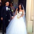 Làng sao - Ca sĩ hải ngoại Bảo Hân chính thức kết hôn