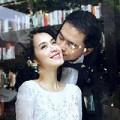 Làng sao - Chiêm ngưỡng ảnh cưới long lanh của Văn Anh - Tú Vi