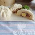 Bếp Eva - Cách làm bánh bao thơm ngon, ngọt xốp