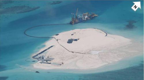 Chuyên gia: Tòa quốc tế không thể ngăn TQ ở Biển Đông - 3