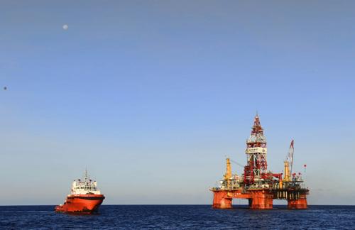 Chuyên gia: Tòa quốc tế không thể ngăn TQ ở Biển Đông - 4