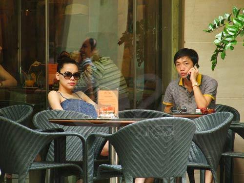 """Đọ độ """"nóng"""" của 3 cặp đôi hot nhất showbiz-8"""