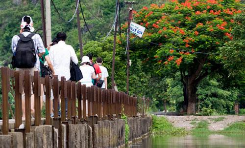 Địa điểm du lịch tuyệt vời tại Hà Nội dịp 2/9 - 2