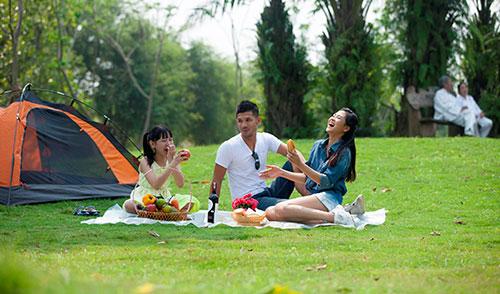 Địa điểm du lịch tuyệt vời tại Hà Nội dịp 2/9 - 17
