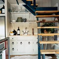 Chọn vật liệu 'giá mềm' cho sàn phòng bếp-8