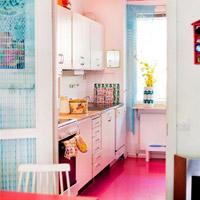 Chọn vật liệu 'giá mềm' cho sàn phòng bếp-13