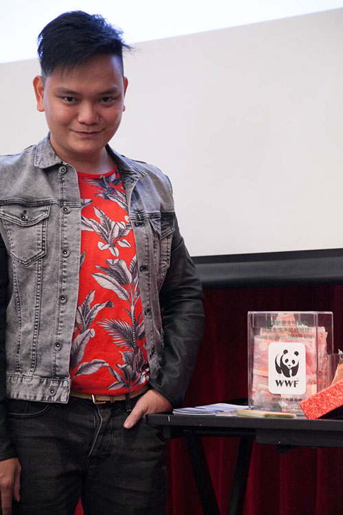 Tú Trung bất ngờ được mời dự sinh nhật Trịnh Gia Dĩnh-7