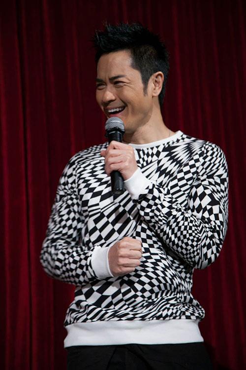 Tú Trung bất ngờ được mời dự sinh nhật Trịnh Gia Dĩnh-5