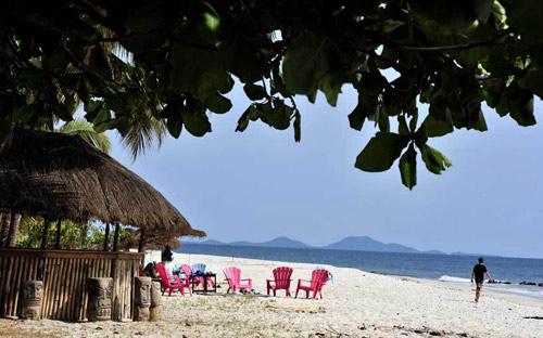 Điểm mặt 10 quốc gia ít khách du lịch nhất thế giới-7