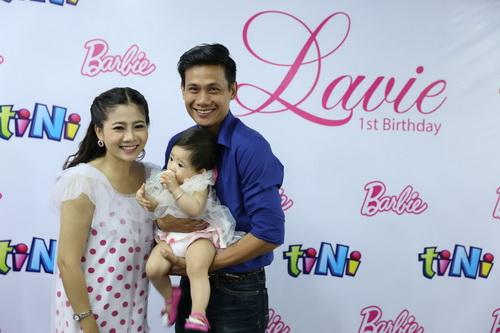 Ốc Thanh Vân làm mẹ nuôi con gái Mai Phương-15