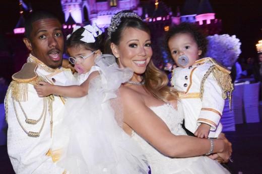 Nick Cannon thừa nhận ly thân với Mariah Carey-2