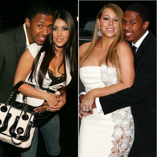 Nick Cannon thừa nhận ly thân với Mariah Carey-3