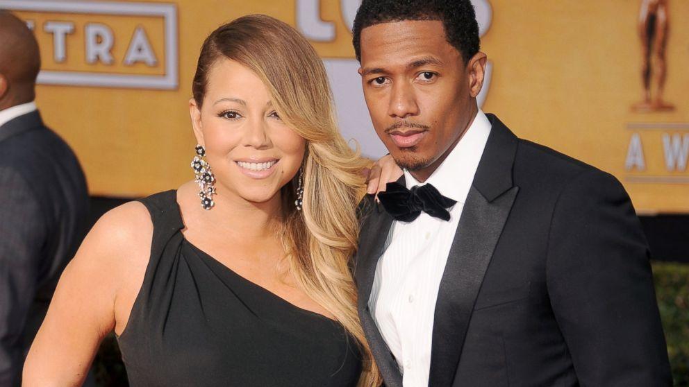 Nick Cannon thừa nhận ly thân với Mariah Carey-1